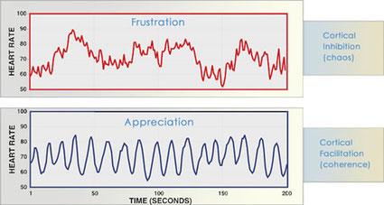Frustration - Acceptation