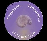 Diapason Frequence Harmonie